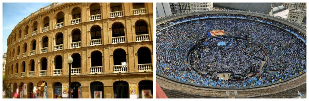 Plaza-de-toros-collage